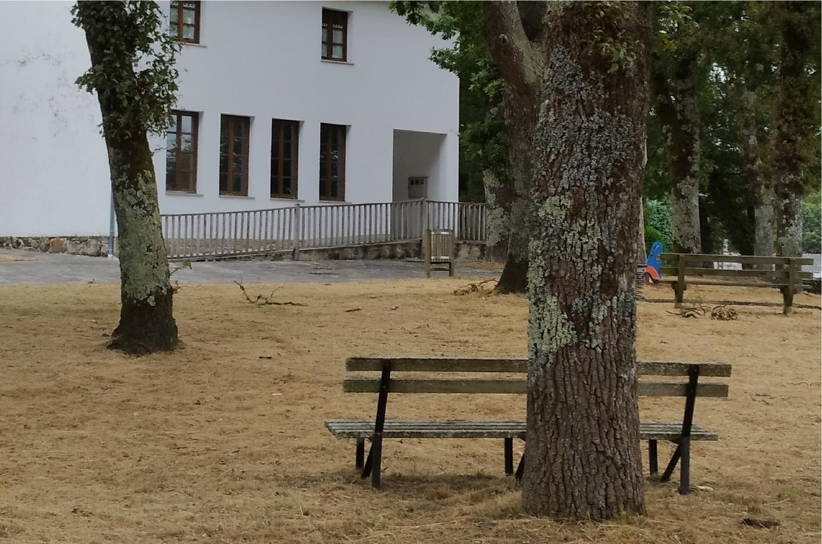 Plaza Becín