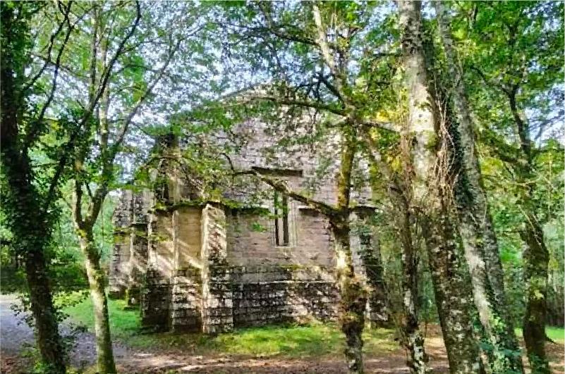 Santuario San Alberte
