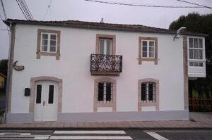 Casa Don Lino