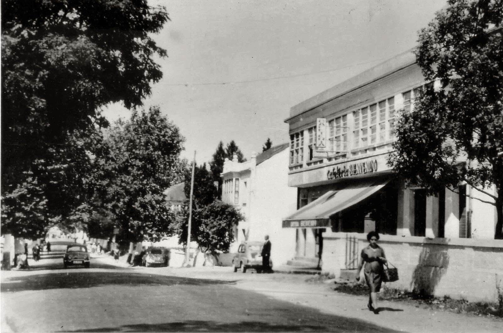 Calle General Guitiriz