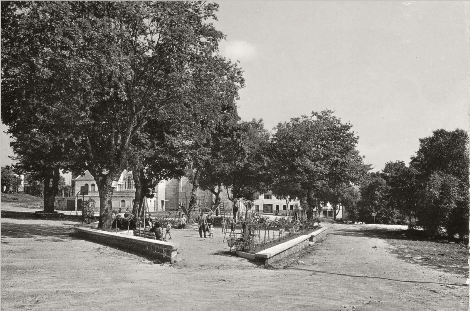 Parque Guitiriz