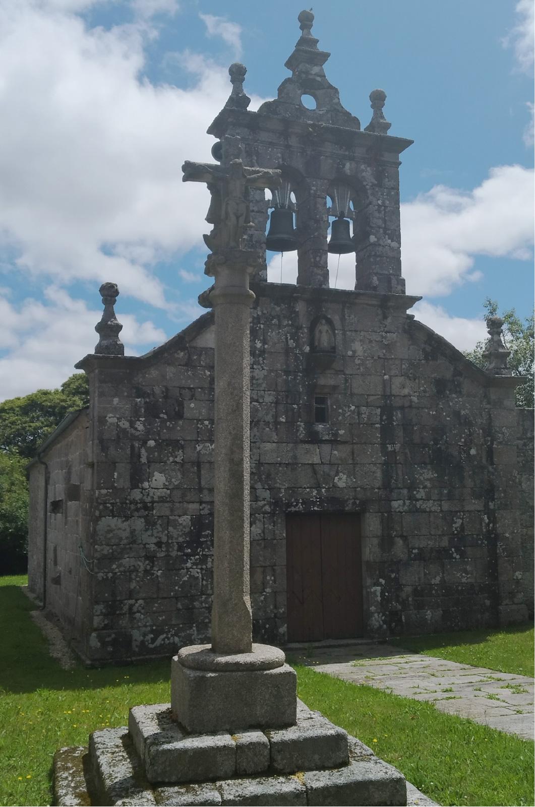 Imagen Iglesia de Labrada